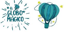 Logo Globo Mágico