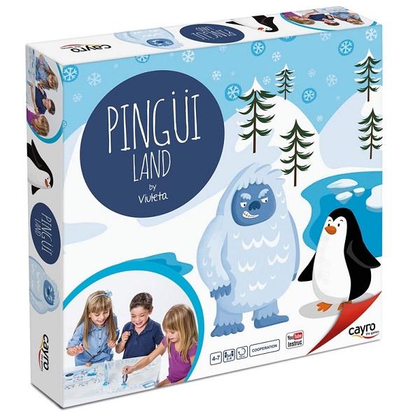 Pinguiland cayro