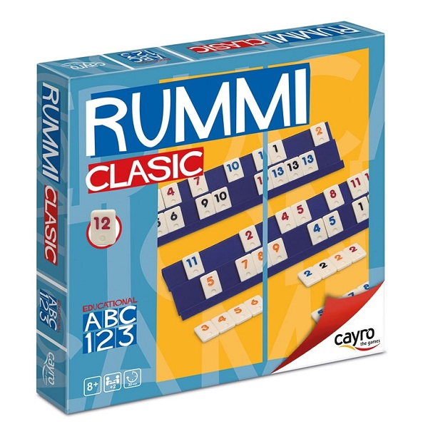 Rummi clasic
