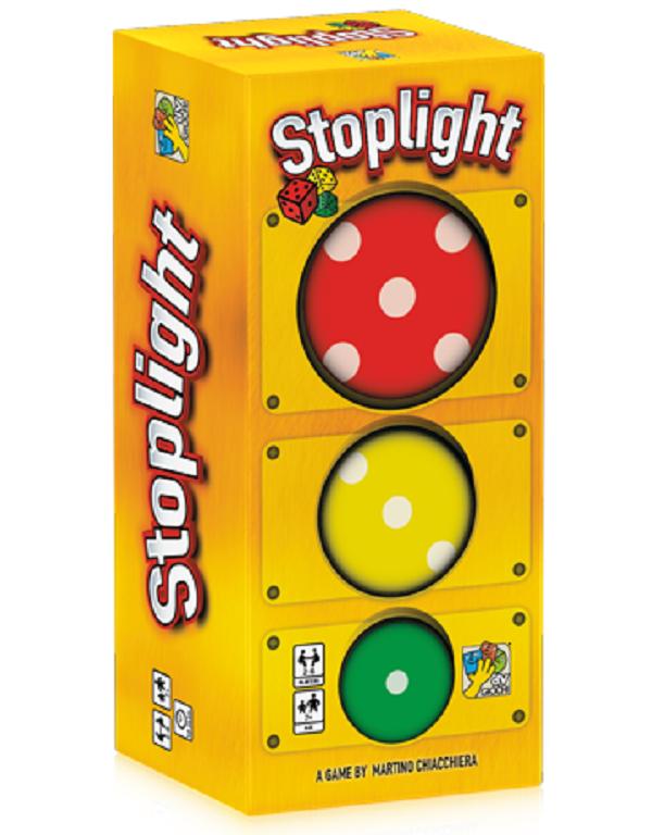 Asmodee stop light