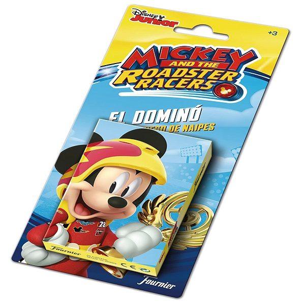 Baraja mickey mouse