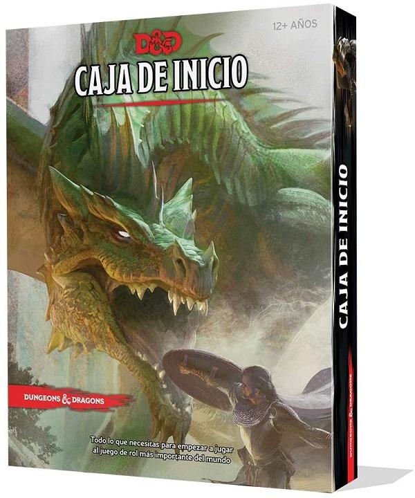 Dungeon dragons