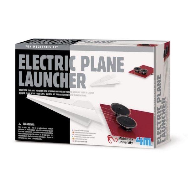 Lanzador de aviones