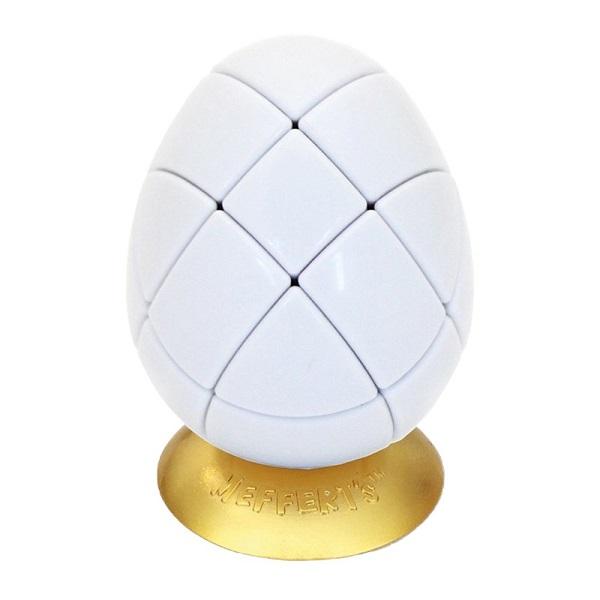 Morphs egg