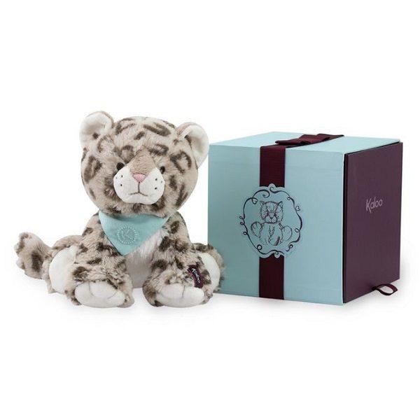 peluche amis leopard kaloo