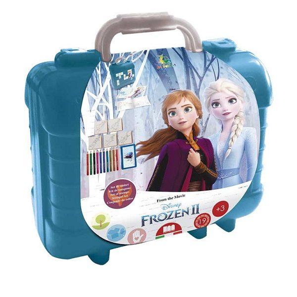 Travel set frozen