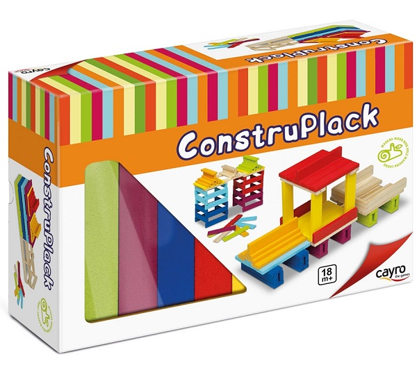 Construplack cayro