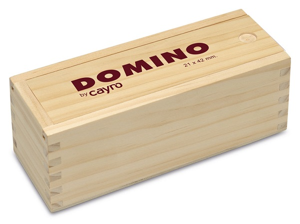 Domino metacrilato cayro