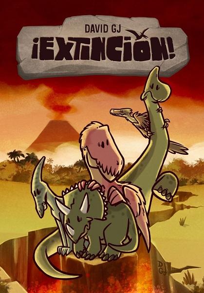 Extinción juego