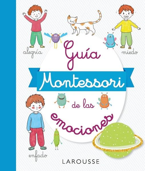 Guia Montessori de las emociones