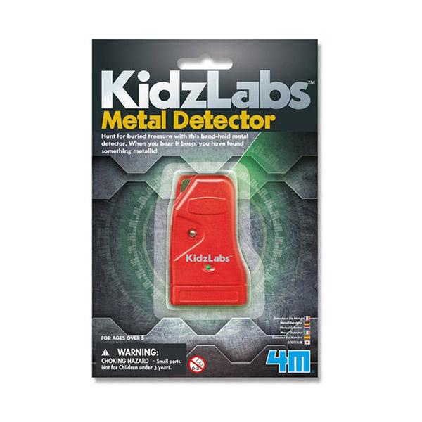 Detector de metales kidzlabs