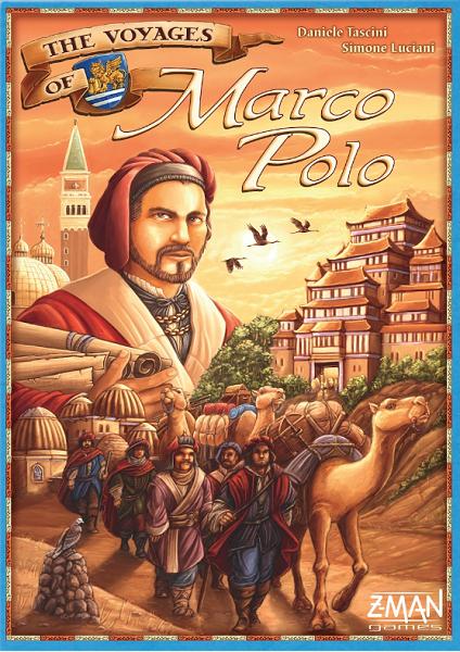 Marco Polo Devir