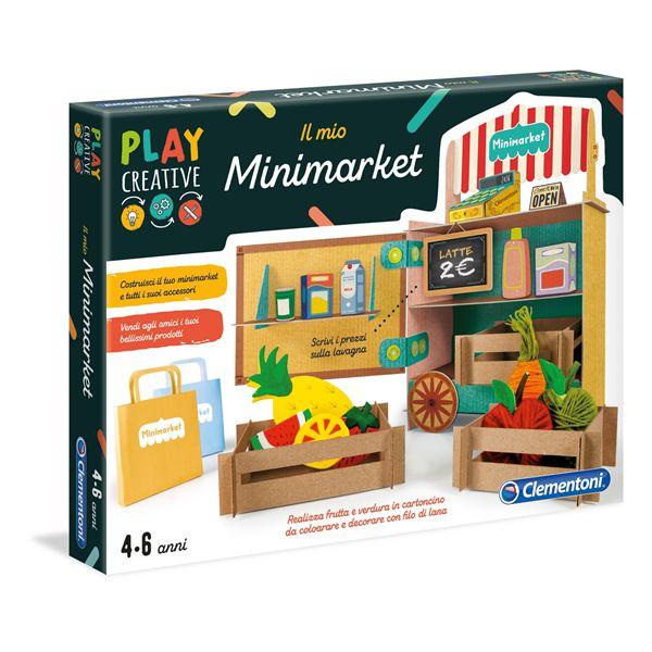 Playset minimarket