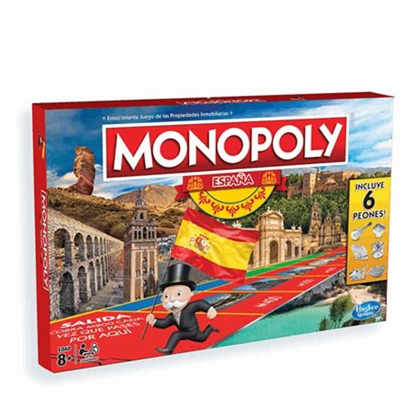 Monopoly espana
