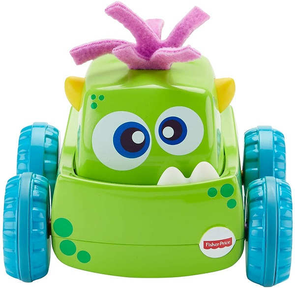 Monstruito fisher price