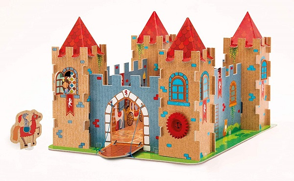 Playset castillo