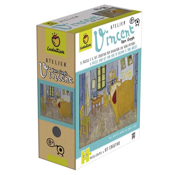 Atelier Van Gogh