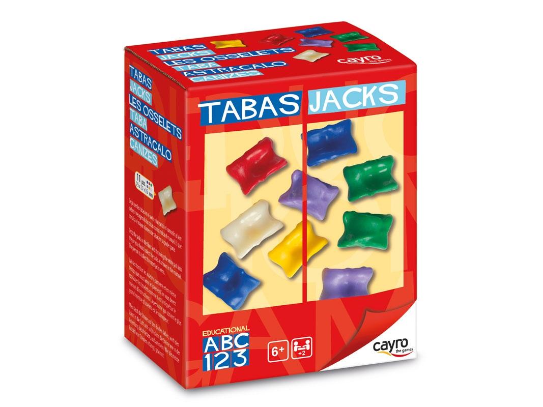 Tabas