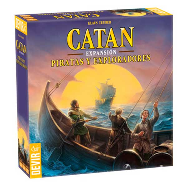 Catan - expansiones