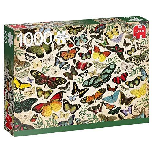 Puzzle jumbo 1000 piezas