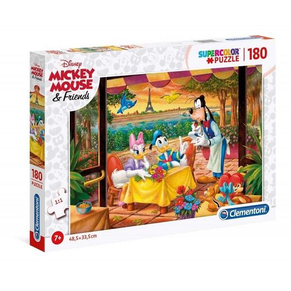 Puzzle 180 disney