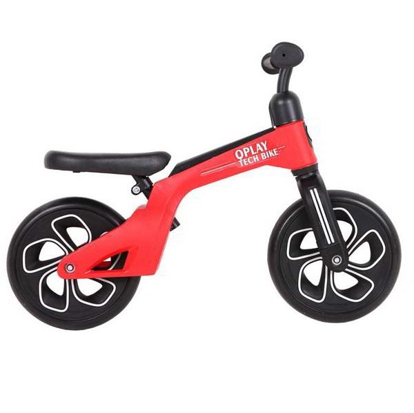 Bicicleta balance tech