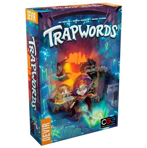 Trapwords juego