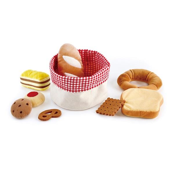 Cesta de pan hape