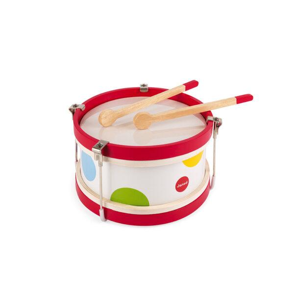 Mi primer tambor Janod