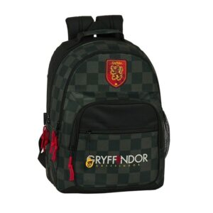 Mochila doble Harry Potter