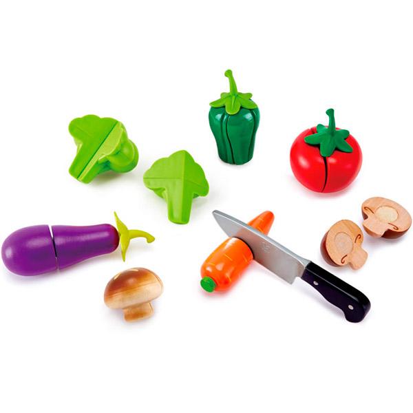 Hape huerto de verduras