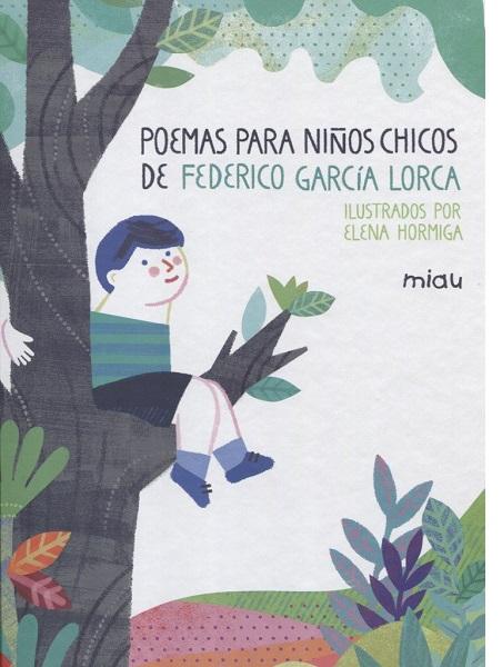 Poemas para ninos chicos Lorca