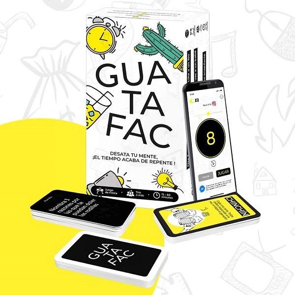 Guatafac juego