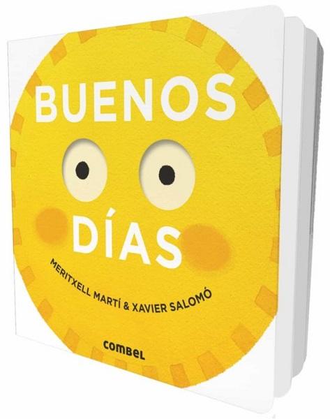 Libro buenos dias