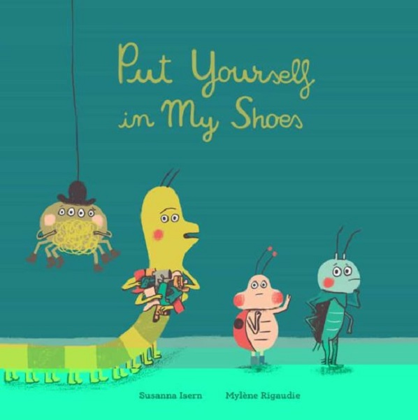 Libro put yourself in my shoes