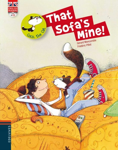 Libro that sofas mine