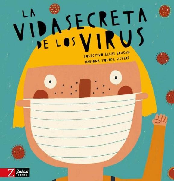 Libro la vida secreta de los virus
