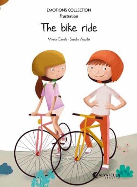 Libro the bike ride