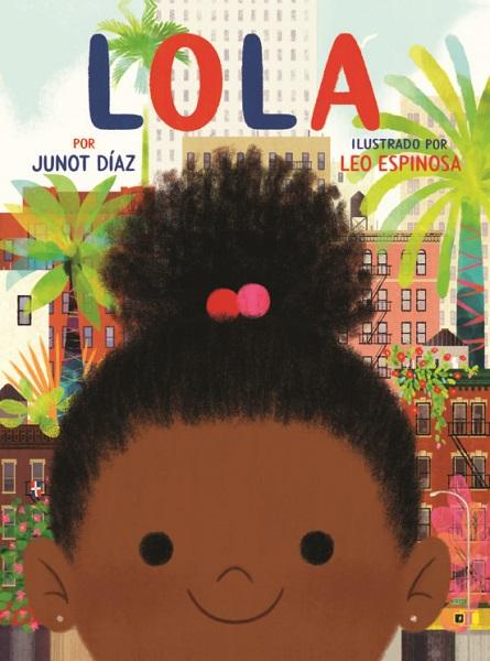 Libro Lola