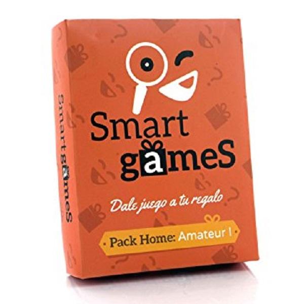 Smart games amateur