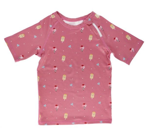 Camiseta proteccion solar Tutete