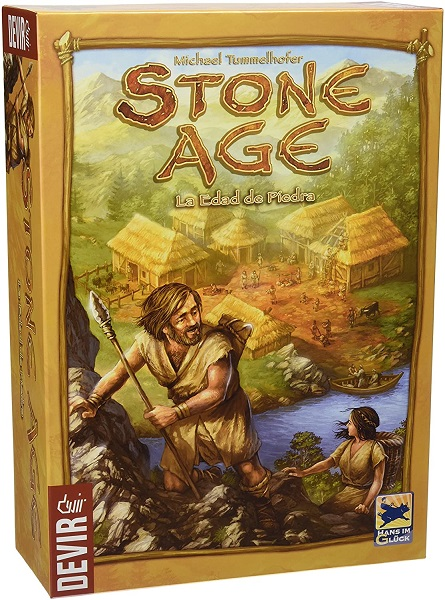 Stone age devir